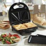 Сендвич-тостер