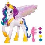 My Little Pony, популярные игрушки для девочек