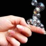 Нелопающиеся мыльные пузыри Stack-a-bubble