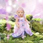 Кукла Бэби Борн Волшебница