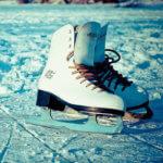 Лыжи и коньки