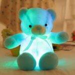 Светящийся медведь Teddy