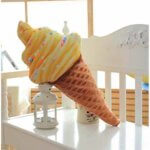 3D Подушка ice cream