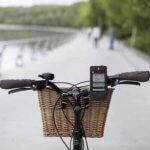 Велосипедный держатель для IPhone