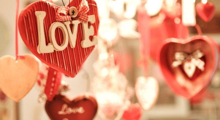 111 идей подарков на День Влюбленных