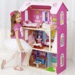 Домики для кукол
