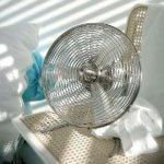 Вентиляторы - летние подарки для женщин