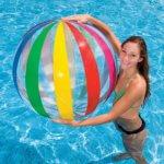 Пляжный мяч, летние подарки для детей