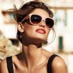 очки - летние подарки для женщин