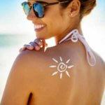 Защита от солнца - летние подарки для женщин