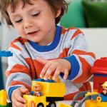 Первый конструктор для ребенка