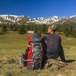 Туристические рюкзаки - летние подарки для мужчин