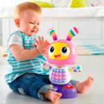 Фишер Прайс Обучающая игрушка БиБель