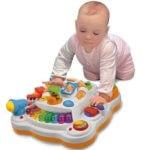 Музыкальные игрушки и инструменты - каталог