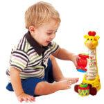 Развивающие игрушки - каталог