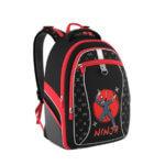 Рюкзаки для школы, список школьных принадлежностей