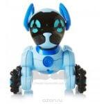 Собака-робот Wow Wee, подарки детям на Новый год