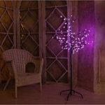 светодиодное дерево, подарки на новый год