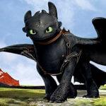 Как приручить Дракона, игрушки из мультфильмов
