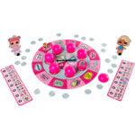 Настольные игры для детей с ЛОЛ