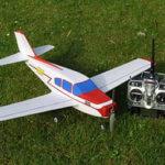 Модель самолета для склеивания