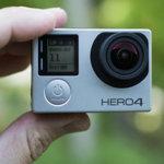 Экшн-камера - летние подарки для женщин