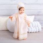 крестильный набор, Подарки на рождение ребенка