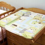 пеленальная доска, Подарки на рождение ребенка