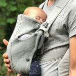 эрго-рюкзак, Подарки на рождение ребенка