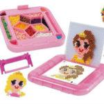 Аквабитс, популярные игрушки