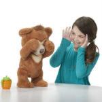 Русский мишка, Что подарить девочке на Новый год