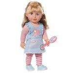 кукла Беби Аннабель говорящая