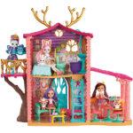кукольный домик Энчантималс
