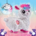 Танцующая лама, что подарить ребенку на Новый год