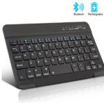 Беспроводная клавиатура для планшета, телефона, компьютера