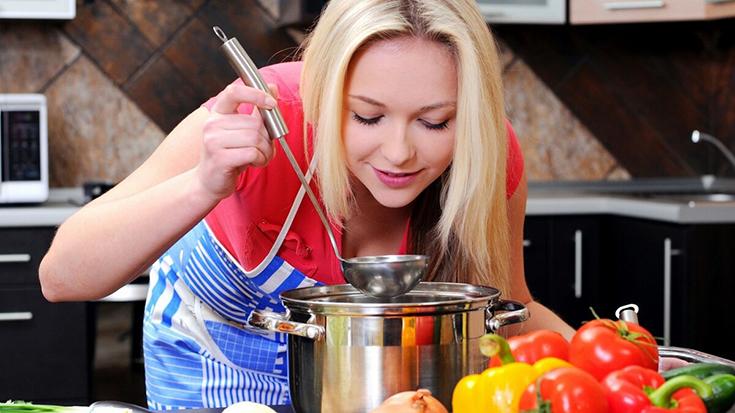 что подарить маме кулинару на 8 марта
