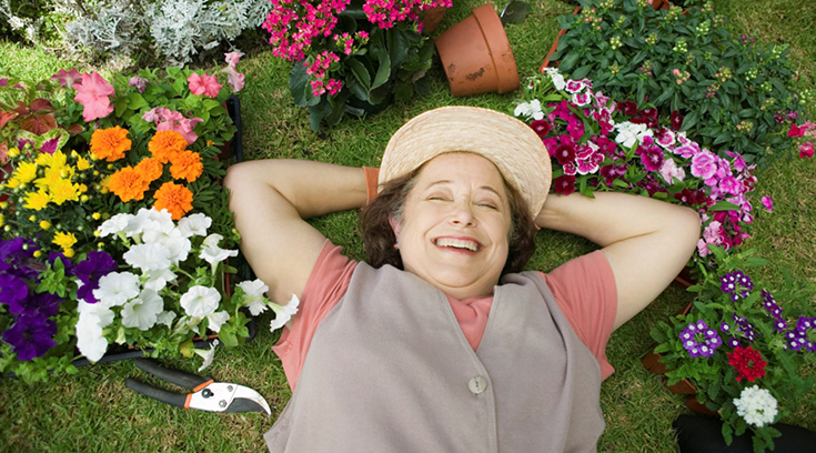 что подарить маме садоводу на 8 марта