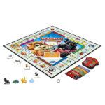 Настольные игры для детей Монополия