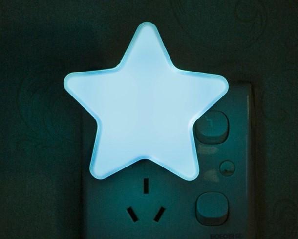 светильник в детскую комнату с Алиэкспресс