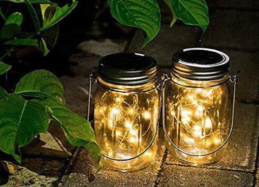 уличные светильники с Алиэкспресс