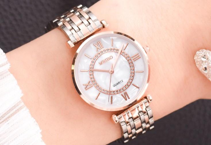 наручные женские часы с Алиэкспресс