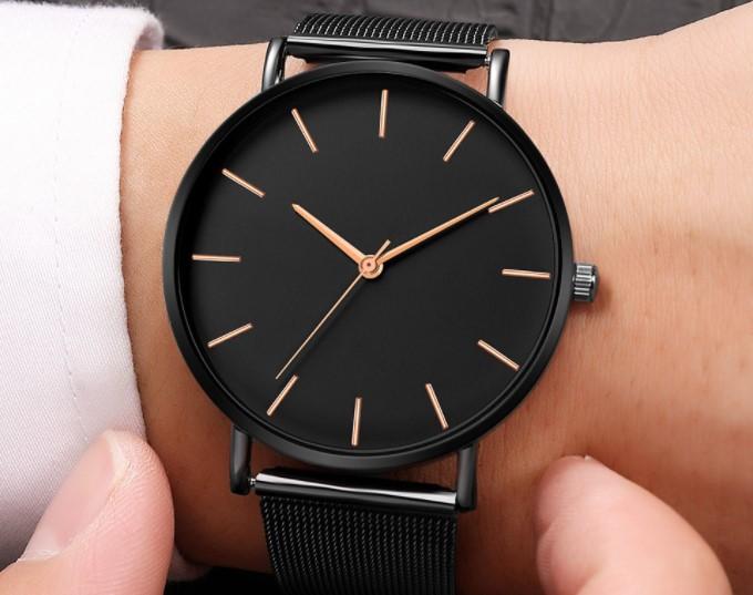 часы с Алиэкспресс