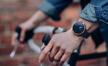 Смарт-часы с Алиэкспресс