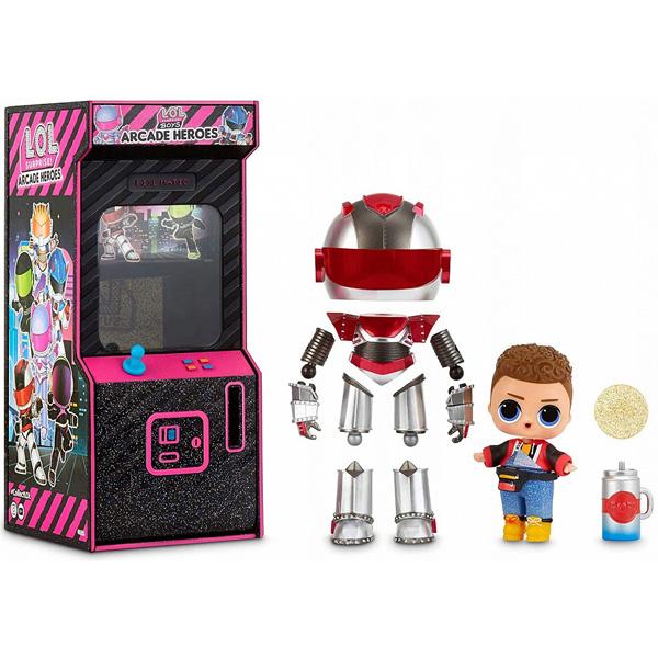 популярные игрушки 2021