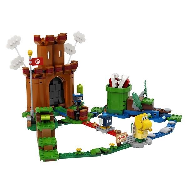 Лего Супер Марио, популярные игрушки 2021